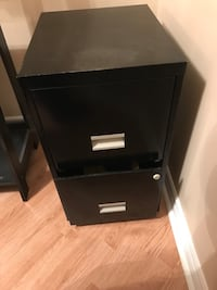 2drawer file cabinet