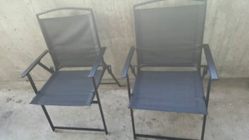 Out door chairs