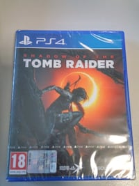 Shadow of the tomb raider  Milano