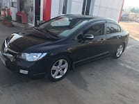 Honda - Civic - 2008 Erdemli, 33730