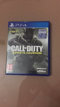 Ps4 Call of Duty Infınıte Warfare Samsun