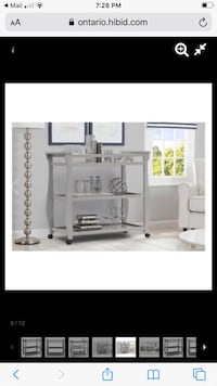 Delta changing table East Gwillimbury, L0G 1V0