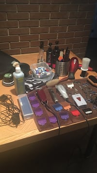 Everything you need to Barber