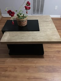 Living Room Center Table.