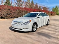 2013 Hyundai Sonata Falls Church