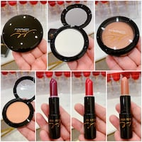 PRICE IS FIRM, PICKUP ONLY - Mac cosmetics julia petit collection - bnib- Toronto, M4B 2T2