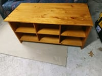 Tv stand, coffee table Toronto, M1H 2R8