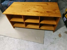 Tv stand, coffee table