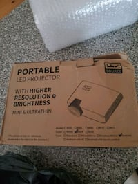 Android projector Markham, L6C 2T5