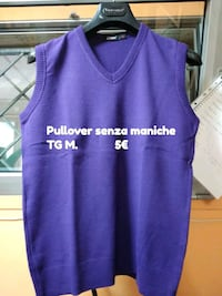 Pullover TG M Montale, 41051