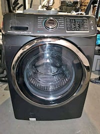 Samsung Front-Load Steam Washer Ferndale, 48220