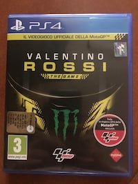 Gioco per valentino rossi the game ps4