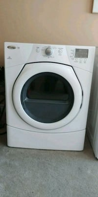 Whirlpool Duet dryer. Excellent conditions. Toronto, M1L 0G1