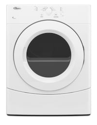 Whirlpool Front Load Electric Dryer Mississauga, L4T 2P7
