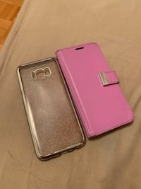 Samsung s8plus phone cases Toronto, M9C 1R6