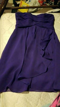 Bridesmaid/prom dress  Chehalis, 98532