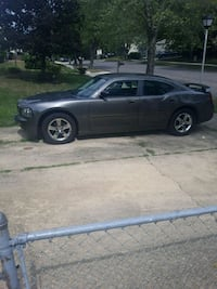 2009 Dodge Charger Clinton