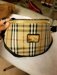 Brand New Burberry Fanny Pack  Laurel, 20707
