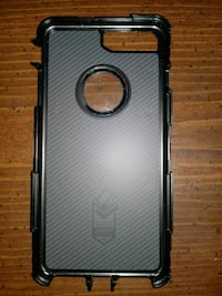 6s and up! Otter Box Case Campbell