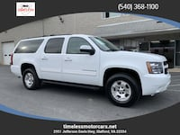 2011 Chevrolet Suburban 1500 for sale Stafford