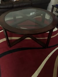 Coffee table and side table for sale !!!! Price negotiable Edmonton, T5A 3T5
