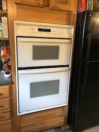 Oven and microwave combo reduced Knoxville, 37912