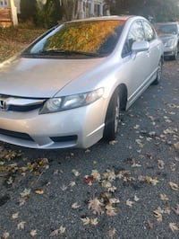 Honda - Civic - 2010 Elkton