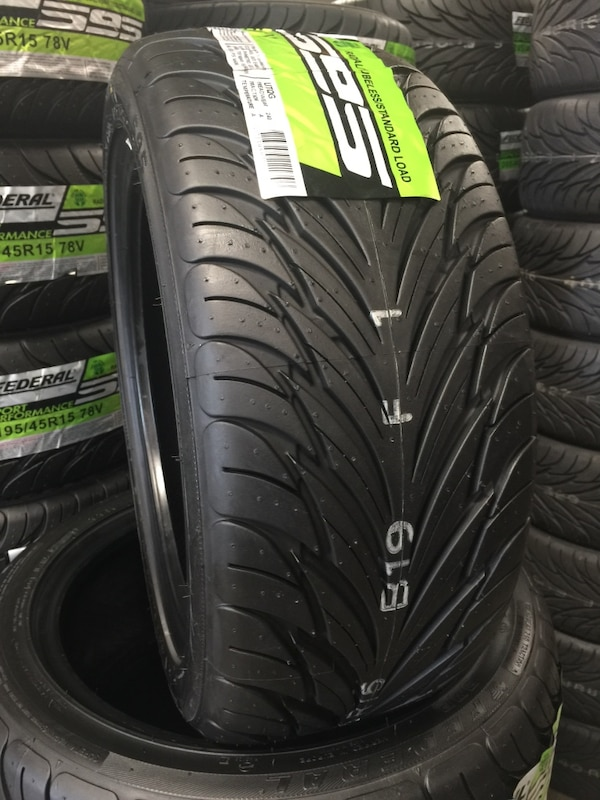 Used Tl Hidden 9 High Performance Tires New Low Profile For In South El Monte