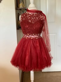 Home Coming Dress Chesapeake, 23322