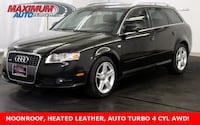 2008 Audi A4 2.0T 121k miles Englewood