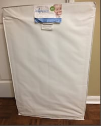 "Mini crib mattress 38""-24""-3"" and mattress topper 1.5"" thick Vaughan, L4L 9M6"