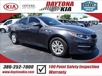 Kia Optima 2017 Daytona Beach, 32124