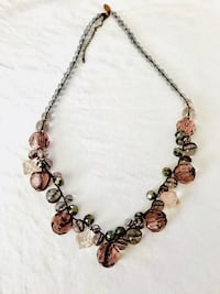 Long Necklace. Beautiful as add on to your outfit   Lathrop, 95330