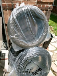 Bundle of (3) Used Tires. Good threads. Humble, 77346