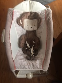 Infant/Baby Monkey Rocker Antioch, 94509