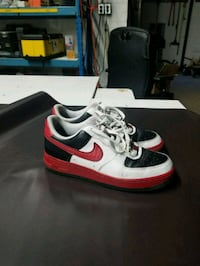 Rare Nike Air Force 1 '07 (China)