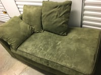 Sectional couch Riverdale, 20737