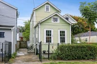 HOUSE For Sale 3BR 1BA New Orleans