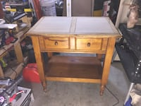Kitchen Island/Table Linganore, 21774