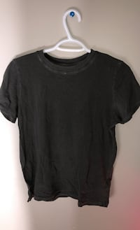 Urban outfitters dark grey T-shirt (Medium)  Edmonton, T6W 1E4