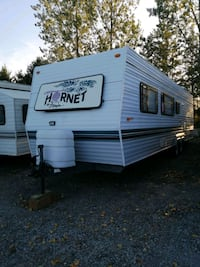 travel trailer 5500$ Oakville, L6K 2S2