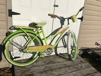panama jack beach cruiser bike  null