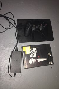 PlayStation 2 w/ variety of games