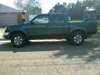 Nissan - Frontier - 2000 Akron, 44306
