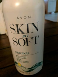 Skin so soft original Brampton, L7A 3P3