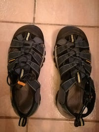 Keen sandals, size 7,5 (youth or men's) Montreal, H4A