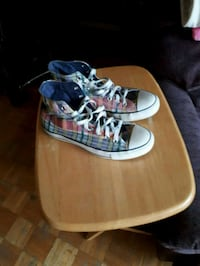 Converse running shoes Size 9 ladies Toronto, M3A 3R7
