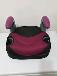 Car Backless Booster