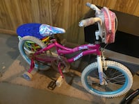 Girls bike 18 inch Hagerstown, 21740