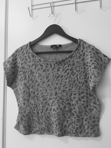 Forever21 wool top small